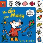 Un día con Maisy. Mis primeras palabras / Maisy's Day Out: A First Words Book (MAISY. PEQUEÑAS MANITAS) Cover Image