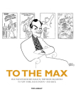 To the Max: Max Weitzenhoffer's Magical Trip from Oklahoma to New York and London--And Back Cover Image
