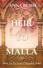 Heir to Malla Cover Image