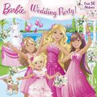 Wedding Party! (Barbie) Cover Image