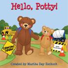 Hello, Potty! (Hello!) Cover Image