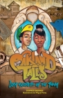Oakland Tales: Lost Secrets of The Town Cover Image