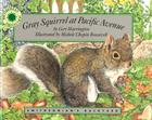 Gray Squirrel at Pacific Avenue Cover Image