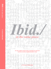 Ibid.: In the Same Place Cover Image