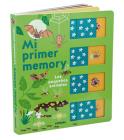 Mi primer memory. Los pequeños animales Cover Image