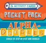 Pocket Packs: Alpha-Doodles Cover Image