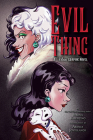 Evil Thing: A Villains Graphic Novel Cover Image
