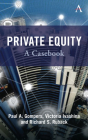 Private Equity: A Casebook Cover Image