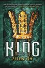 King (Prophecy #3) Cover Image