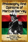 Philosophy And Opinions Of Marcus Garvey Cover Image