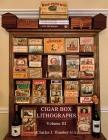 Cigar Box Lithographs Vol. 3 Cover Image