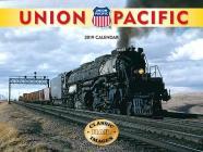 Cal 2019 Union Pacific Railroad Cover Image