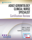 Adult-Gerontology Clinical Nurse Specialist Cover Image