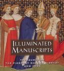 Illuminated Manuscripts: Treasures of the Pierpont Morgan Library New York (Tiny Folio #14) Cover Image