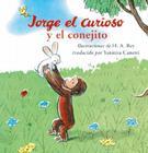 Jorge el curioso y el conejito (Curious George) Cover Image