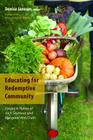 Educating for Redemptive Community Cover Image