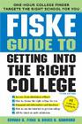 The Fiske Guide to Getting Into the Right College Cover Image