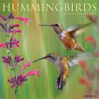 Hummingbirds 2021 Wall Calendar Cover Image