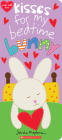 Kisses for my Bedtime Bunny Cover Image