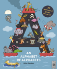 An Alphabet of Alphabets: 26 alphabetical games, from A-Z! Cover Image