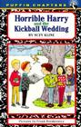 Horrible Harry and the Kickball Wedding Cover Image