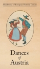 Dances of Austria Cover Image