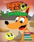 Buddy the Ball Adventures Volume Five: Buddy Down Unda Cover Image