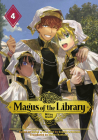 Magus of the Library 4 Cover Image