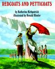Redcoats and Petticoats Cover Image
