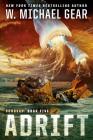 Adrift (Donovan #5) Cover Image