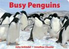Penguins!: A Busy Animals Book Cover Image