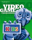 Video Game Programming for Kids Cover Image