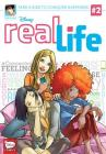 Real Life, Vol. 2 Cover Image