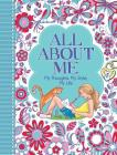 All About Me: My Thoughts, My Style, My Life Cover Image