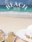 The Beach 2020 Calendar Cover Image