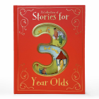 A Collection of Stories for 3 Year Olds Cover Image