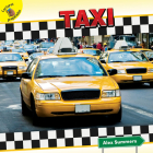Taxi: Taxi Cab (Transportation and Me!) Cover Image