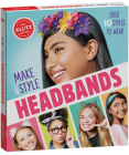 Make & Style Headbands Cover Image