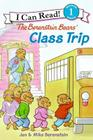 The Berenstain Bears' Class Trip Cover Image