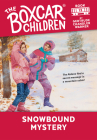 Snowbound Mystery (The Boxcar Children Mysteries #13) Cover Image