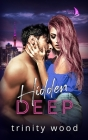 Hidden Deep: Sports Romance with Spice Cover Image