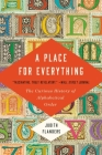 A Place for Everything: The Curious History of Alphabetical Order Cover Image