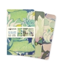 NGS: Mabel Royds Mini Notebook Collection (Mini Notebook Collections) Cover Image