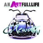 Cleworth: An Artfulllife Cover Image