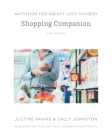 Nutrition for Weight Loss Surgery Shopping Companion Cover Image