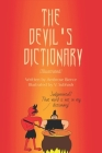 The Devil's Dictionary (Illustrated): With contemporary illustrations and the look of any new dictionary (modern fonts, two-column pages, ...) Cover Image