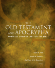 Fortress Commentary on the Bible: The Old Testament and Apocrypha Cover Image