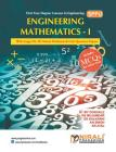 Engineering Mathematics-I Cover Image