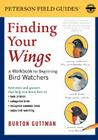 Finding Your Wings: A Workbook for Beginning Bird Watchers Cover Image