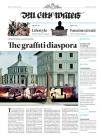 All City Writers: The Graffiti Diaspora Cover Image